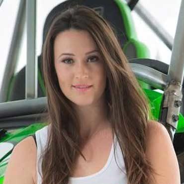 Sara Price – 2017 KOH Racer