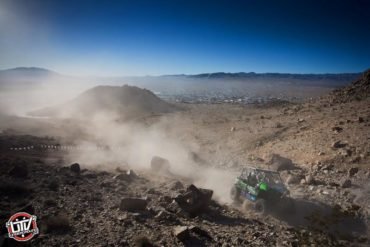 Terxy Girls King of the Hammers