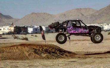 Makinzie Alavazo Townsend King of the Hammers