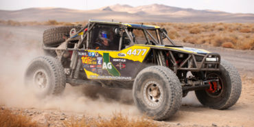 megan stevenson king of the hammers