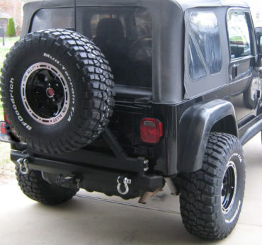 jeep spare bfgoodrich mud terrain