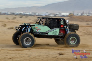 bower media kim sparrow king of the hammers