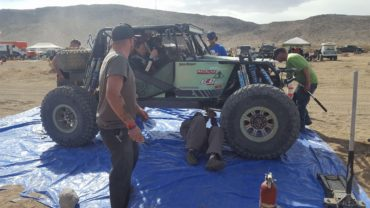 kim sparrow king of the hammers ladies offroad network