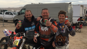 king of the motos kate schade ladies offroad network