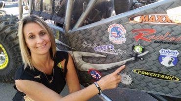 Brandy Southall WERock Ladies Offroad Network