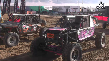 Makinzie King of the Hammers Ladies Offroad Network 1