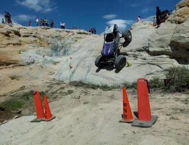 virginia foster werock ladies offroad network