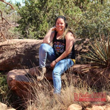 Brittany Martin's Ladies Offroad Challenge Experience