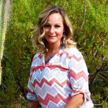 Jessica Greenland