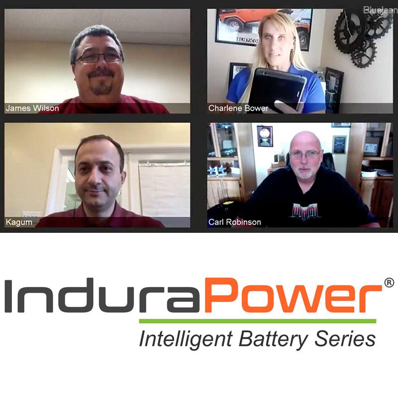 Battery Tech with InduraPower
