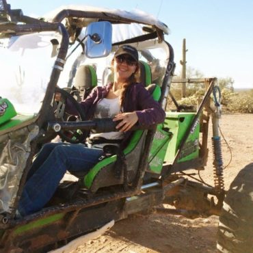 Karrie Steely – Ladies Offroad Challenge Featured Entry