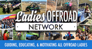 Ladies Offroad Network