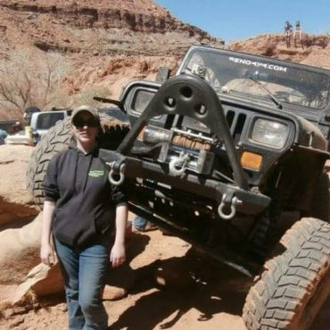 Victoria Reynolds – Ladies Offroad Challenge Featured Entry