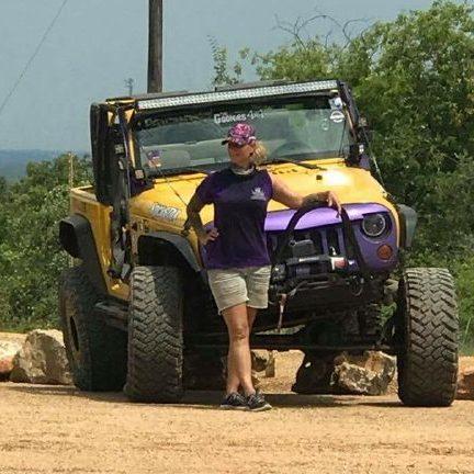 Texas Motor Speedway Weekend Experience
