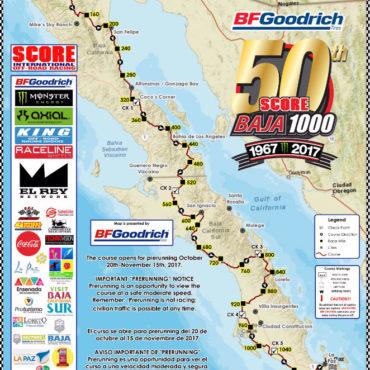 2017-Baja-1000-Map