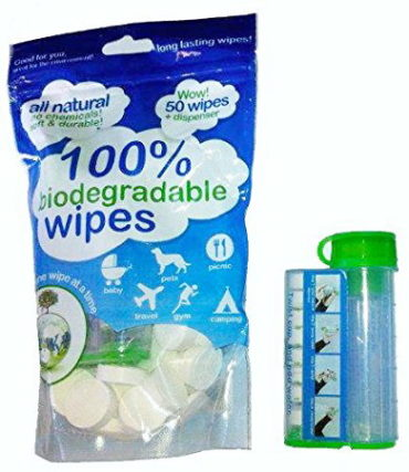 Baby Wipes-Ladies Offroad Network Daily Dirt