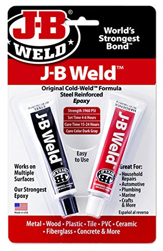 jb weld ladies 3