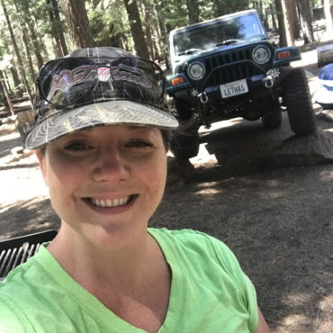 Letha Bell-Ladies Offroad Network Member