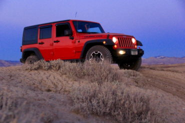 Kimberly Sparrow-Ladies Offroad Network Member