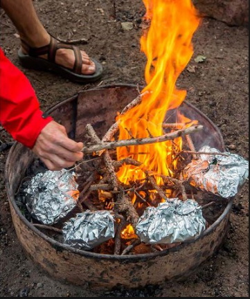 Steak and Potatoes-Daily Dirt Ladies Offroad Network