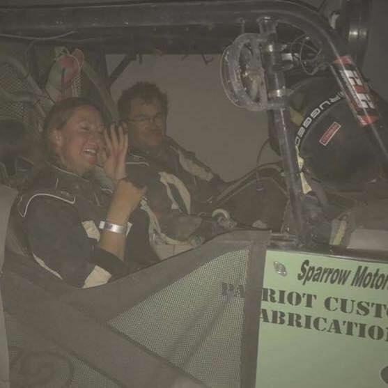 King of the Hammers – Kimberly's Story