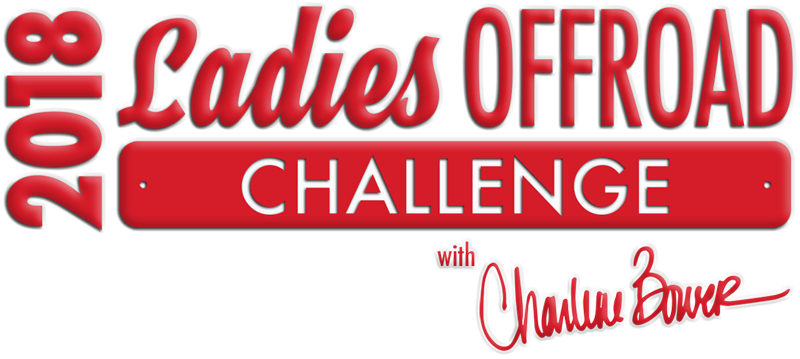 2018 Ladies Offroad Challenge