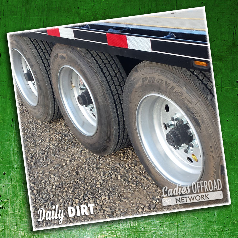 ST Special Trailer Tires