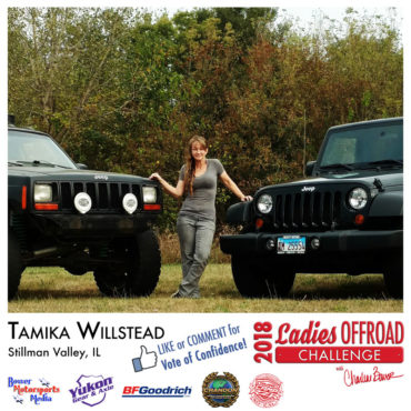LOC-2018-Entry-Tamika-Willstead
