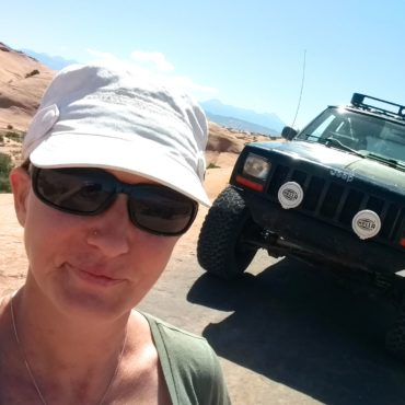Tamika Willstead – Ladies Offroad Challenge Featured Entry