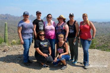 Bonnie Lake Ladies Offroad 1