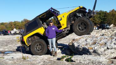 Jessy Greenland Ladies Offroad 21