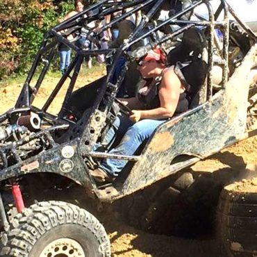 Marissa VanGundy – Ladies Offroad Challenge Featured Entry
