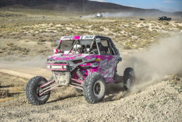 Lacrecia Beurrier Ladies Offroad 2(1)