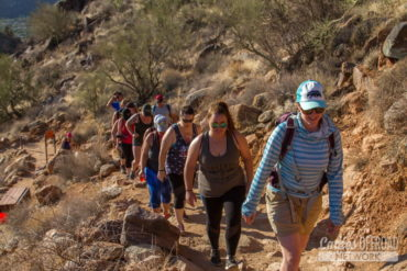 Elise Bent Ladies Offroad Challenge Day 3 83