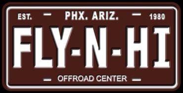 Fly-N-Hi Logo