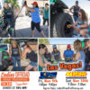 Trail Training – Las Vegas November 2018