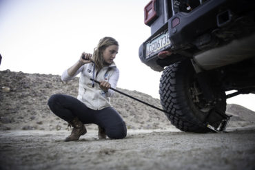 Rebelle Rally 5 Ladies Offroad Network 1