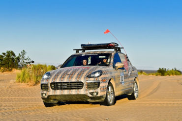 Rebelle Rally 7 Ladies Offroad Network 1