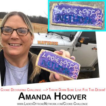 Amanda Hoover CC