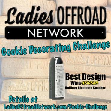 Cookie Challenge
