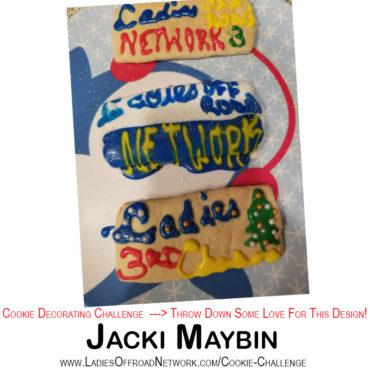 Jacki Maybin CC