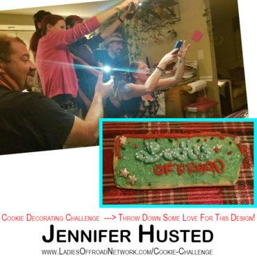 Jennifer Husted CC