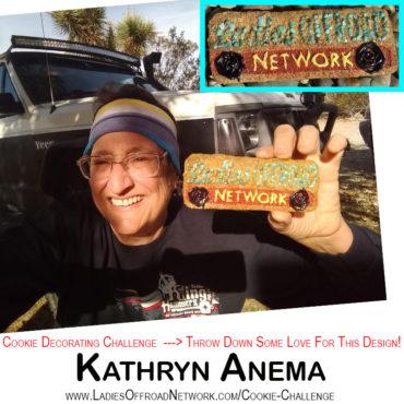 Kathryn Anema CC