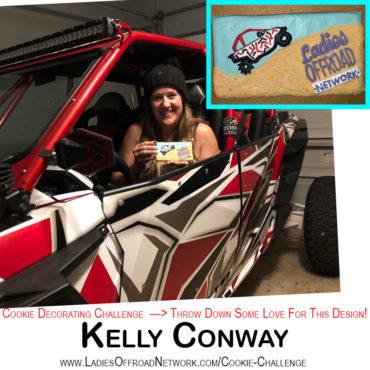 Kelly Conway CC