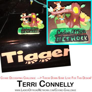 Terri Connelly CC