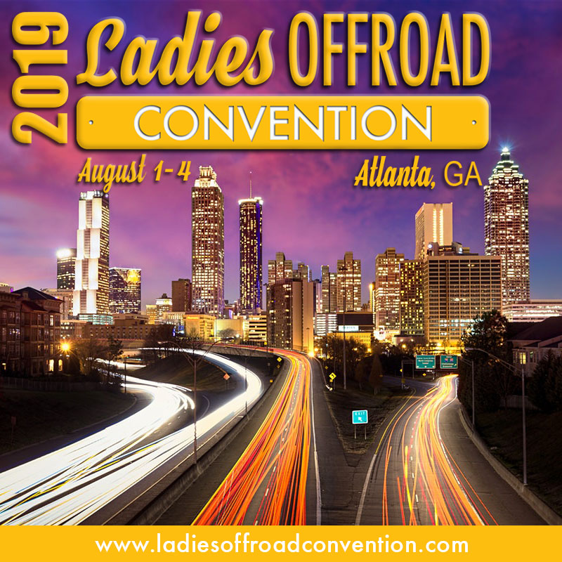 2019 Convention Registration Open
