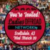March 2019 Network'ing – Phoenix, AZ