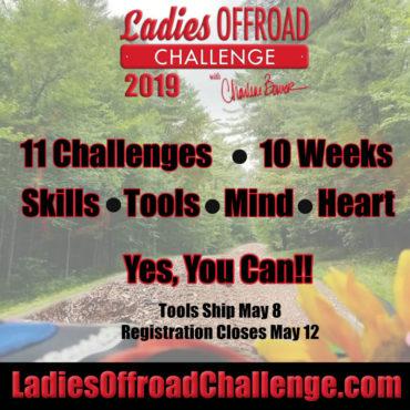 2019 Challenge