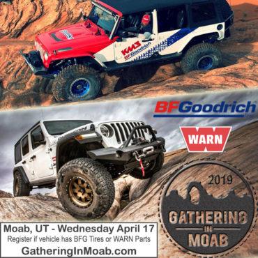 Moab Gathering 2019-2