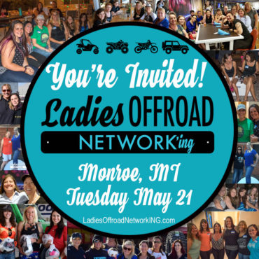 May 2019 Network'ing – Monroe, MI